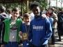Campionati Individuali e CDS Giovanile di Cross - Arenzano - 06/03/2016
