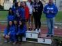 Campionati Regionali e CDS Giovanili di Staffette - Genova - 01/05/2016