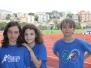 Campionati Regionali e CDS Giovanili di Staffette - Genova - 28/04/2012