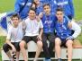 Campionati regionali e CDS giovanili di Staffette - Vado Ligure - 01/05/2015