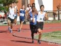 Campionati Regionali Assoluti di Atletica per Cadetti e Allievi a Villa Gentile