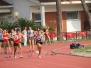 Campionati Regionali Individuali Cadetti/e e Prove Multiple Ragazzi/e - Genova - 24-25/09/2016
