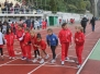 Campionato Provinciale Individuale Ragazzi/e, Cadetti/e, Eso - Cogoleto - 28/10/2012