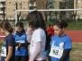 CDS Regionale di Cross Giovanile 1^ Prova - La Spezia - 03/02/2013