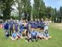 Campionati Regionali e CDS Giovanili di Staffette - Vado Ligure - 01/05/2014