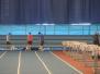 1^ Meeting Nazionale Cadetti/e Indoor - Genova - 09/02/2014
