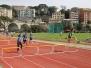 Campionato Provinciale di Prove Multiple Ragazzi/e - Genova - 06/04/2014