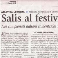 Campionati Italiani Studenteschi
