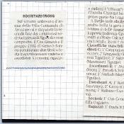 2 prova CDS di Cross Giovanile - Arenzano