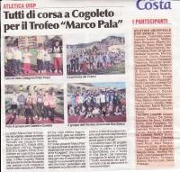 Trofeo Marco Pala