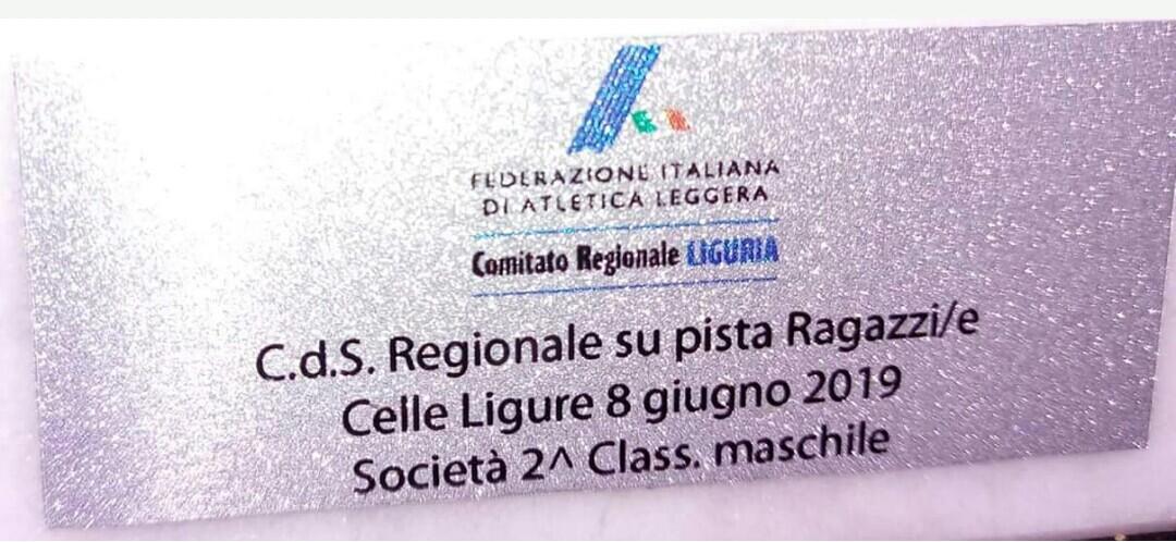 CDS Ragazzi 2019